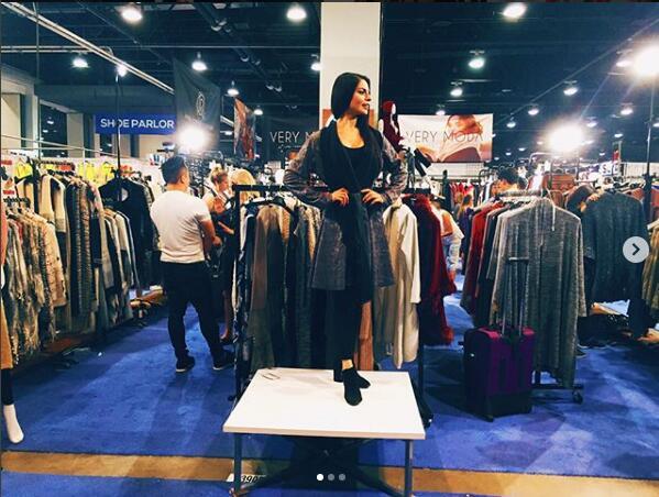 美国拉斯维加斯国际礼品及消费品展览会