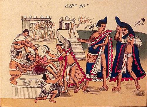 墨西哥文明